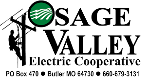 osage valley logo