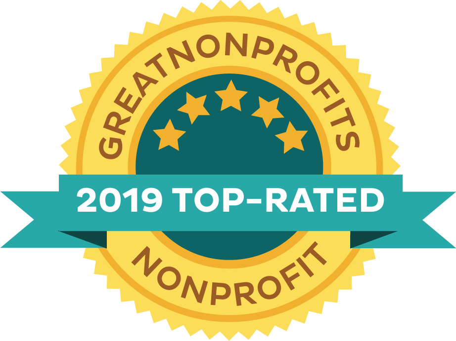 Great nonprofits top rated