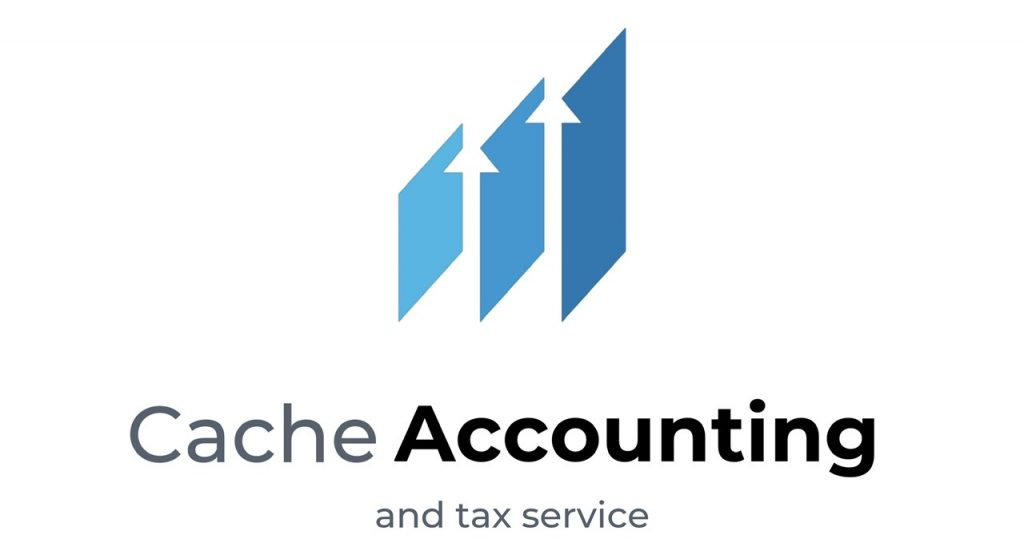 cache accounting logo