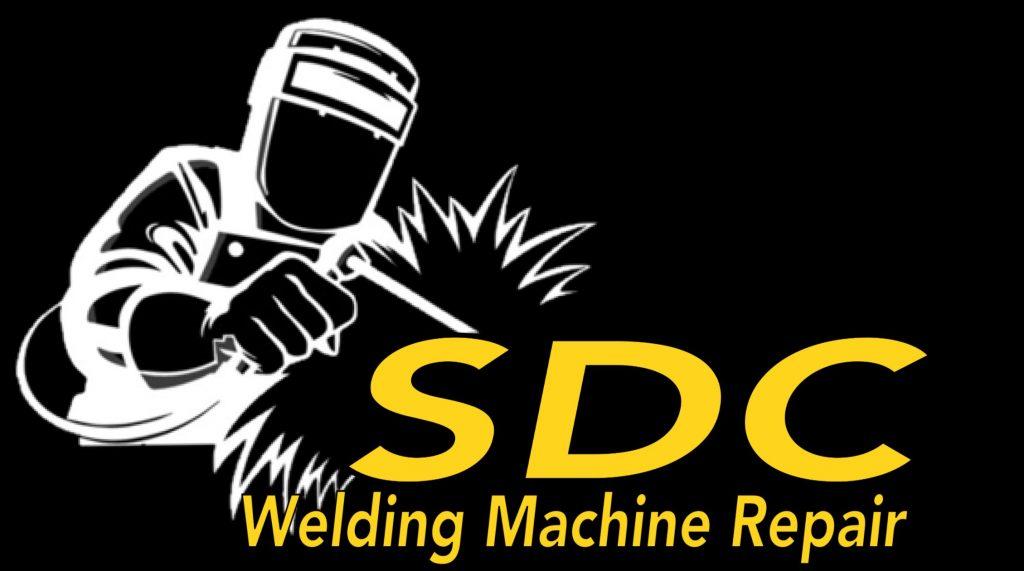 SDC Welding Machine Repair Logo