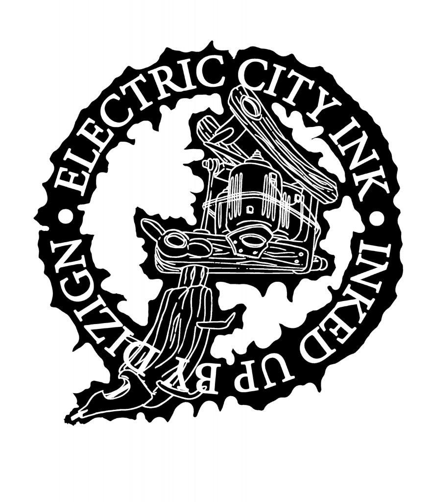Electric city ini logo Butler mo