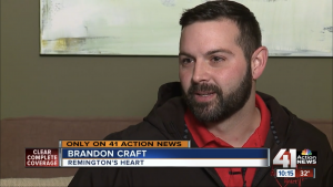 Brandon Craft Vice President