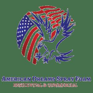 AMERICAN DREAM SPRAY FOAM STOP SPONSOR
